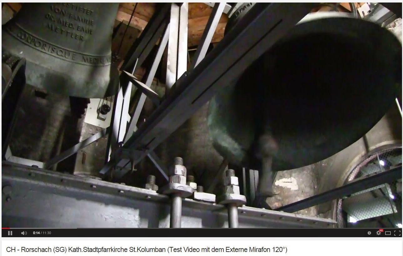 Glocken rorschacherberg