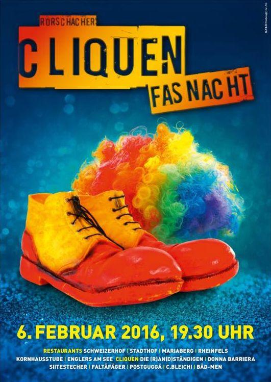 11-Cliquenfasnacht - Kopie