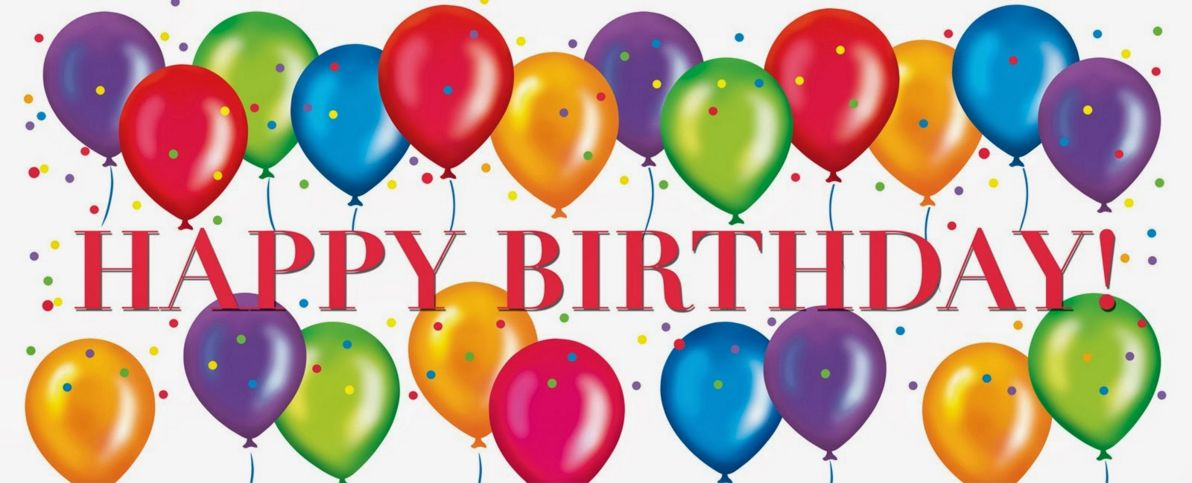 Alles Gute Zum Geburtstag Liebe Rosmarie Rorschacher Echo