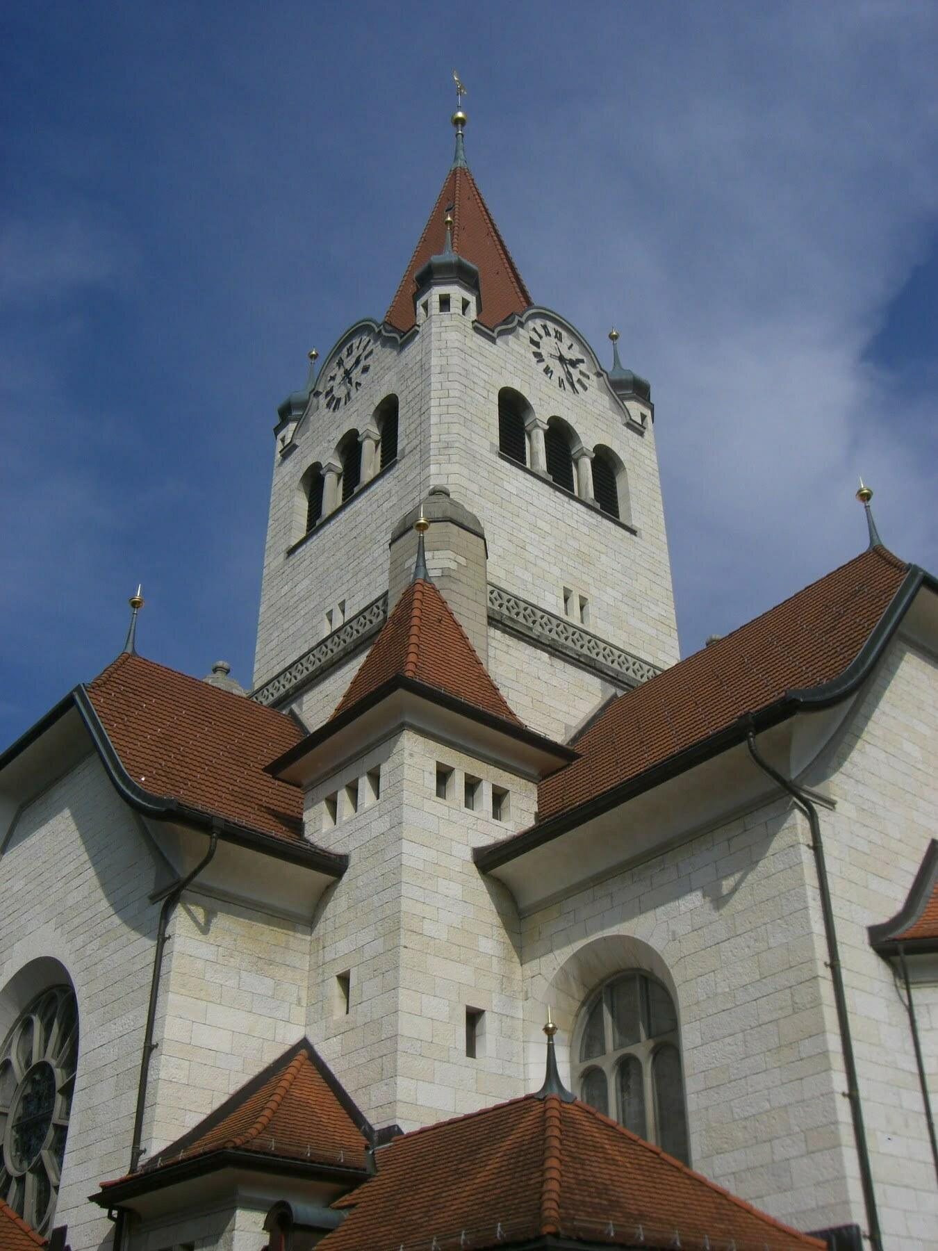 11-1-Evang. Kirche Rorschach