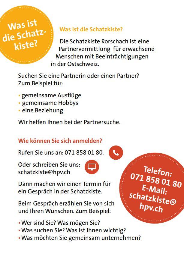 hpv partnervermittlung)
